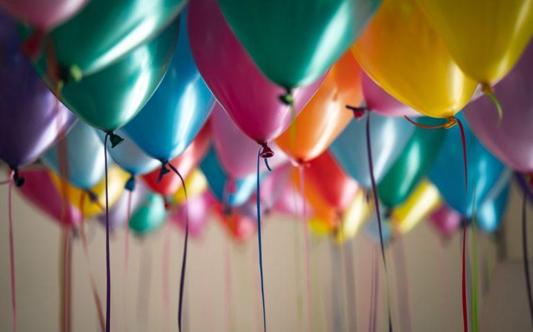 Ballons émotionnels