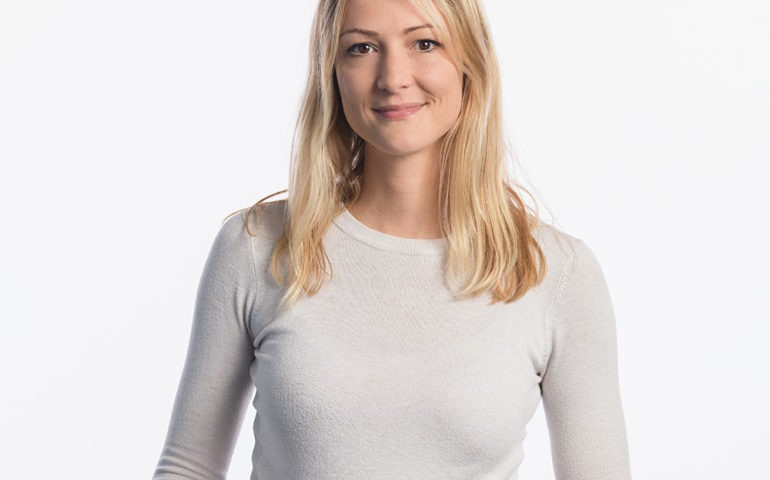 Anne-Laure Plessier CEO Cocoom