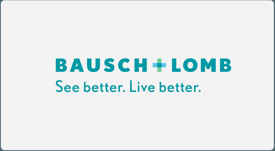 Cas client Bausch & Lomb
